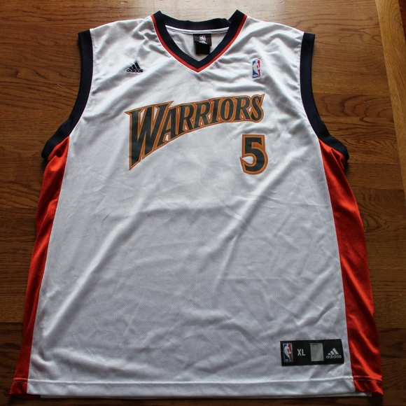 1e092ec2 ... XL Basketball Gold Jersey Reebok; 8a8b01689 adidas Other - Adidas Golden  State Warriors ...